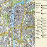 Бары, рестораны и прочие достопримечательности Праги