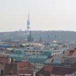 Башня Староместской ратуши 9