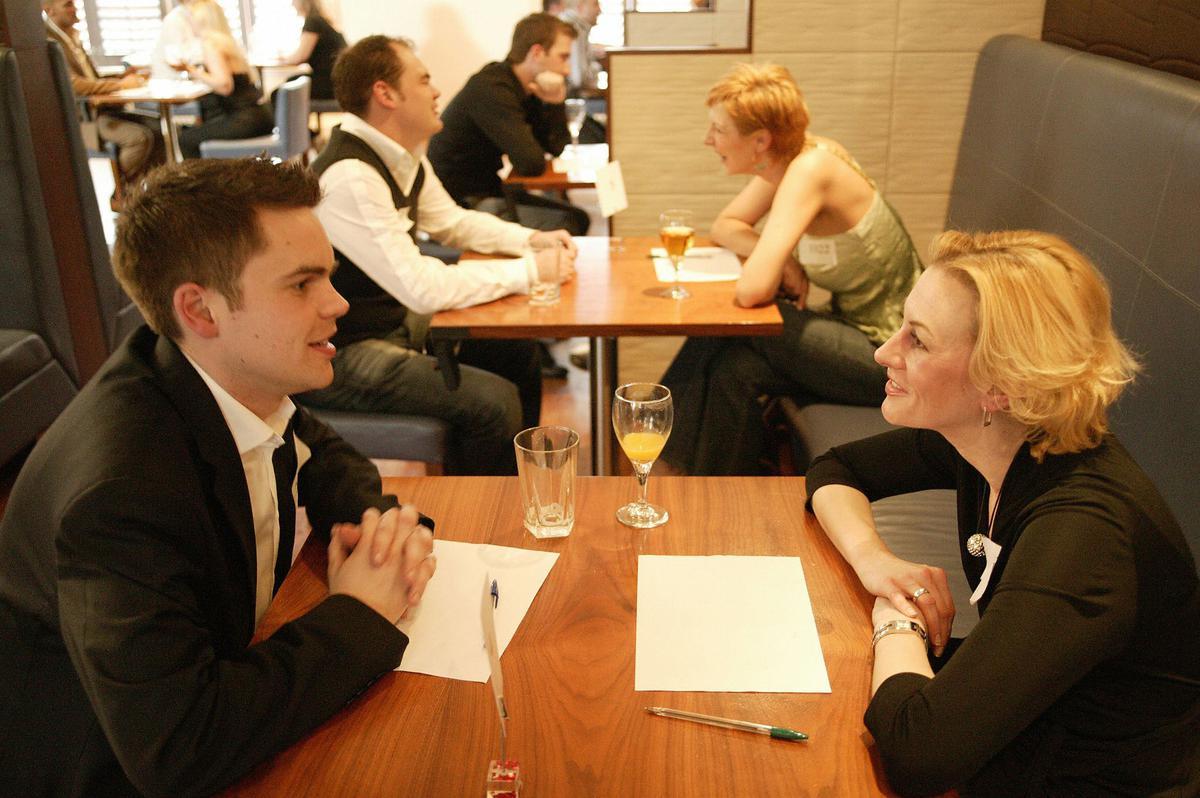 знакомств и клуб контактов деловых