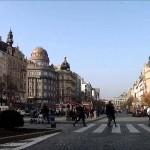 Погода в Праге в ноябре 4
