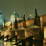 Погода в Праге в ноябре 6