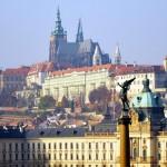 Погода в Праге в ноябре 7