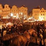 Рождество в Праге5