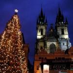 Рождество в Праге6