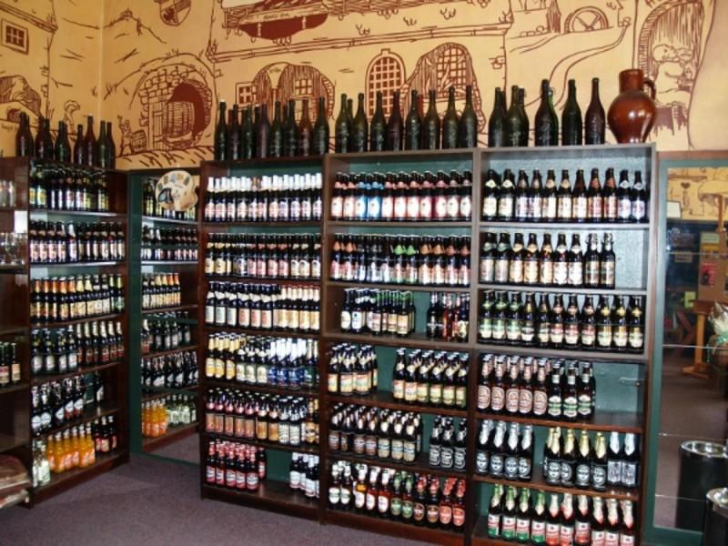 Pivní galerie 2