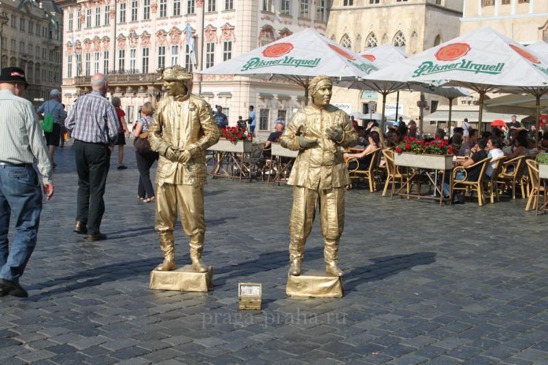 Зарплата в Чехии 3