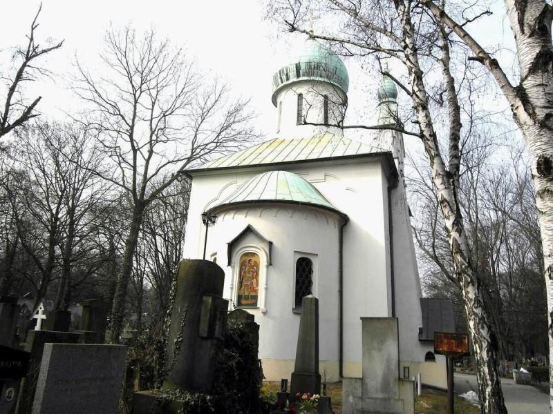 Православная церковь 2