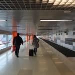 второй терминал получение багажа 1