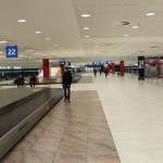 второй терминал получение багажа 8