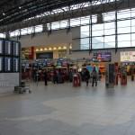 второй терминал 10