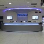 второй терминал 4
