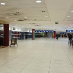 второй терминал 6