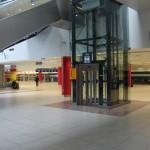 второй терминал 8