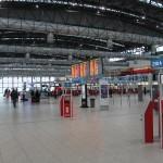 второй терминал 9