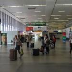 первый терминал 2