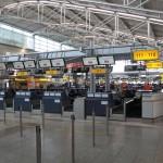 первый терминал 5