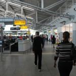 первый терминал 6