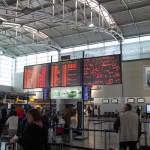 первый терминал 7