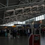первый терминал 8