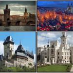 Бронировать гостиницу в Праге