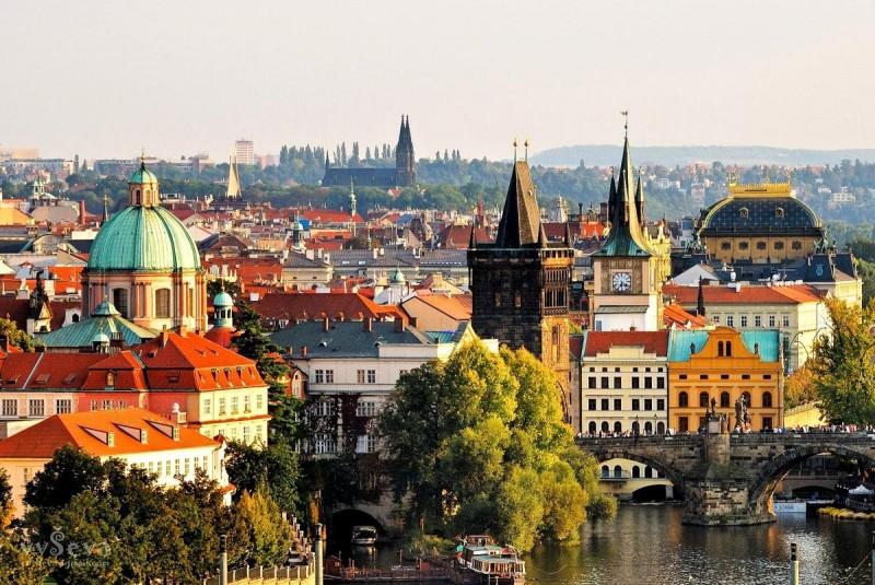 Прага 1 1