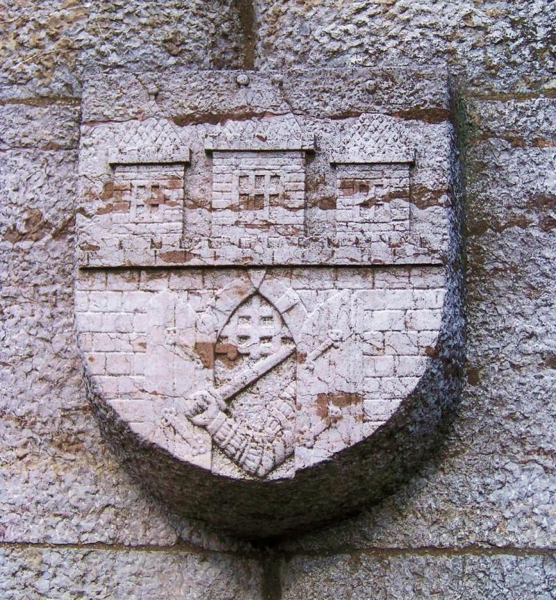 Герб Праги 4