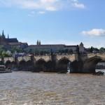 Погода в Праге в мае 11