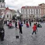 Погода в Праге в мае 12