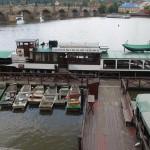 Погода в Праге в мае 13
