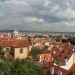 Погода в Праге в мае 14
