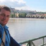 Погода в Праге в мае 16