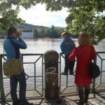 Погода в Праге в мае 17