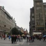 Погода в Праге в мае 19