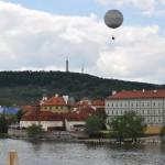 Погода в Праге в мае 6
