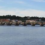 Погода в Праге в мае 8