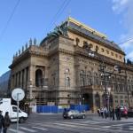 Погода в Праге в мае 9