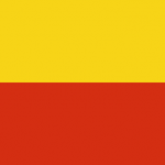 Флаг Праги
