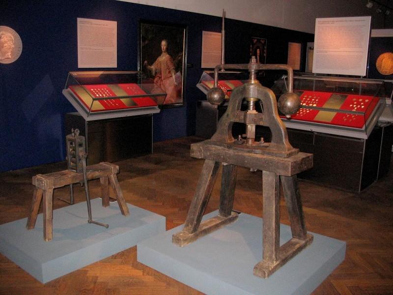 Городской исторический музей 5