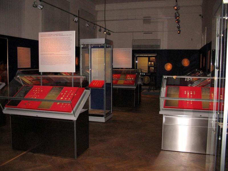 Городской исторический музей 6