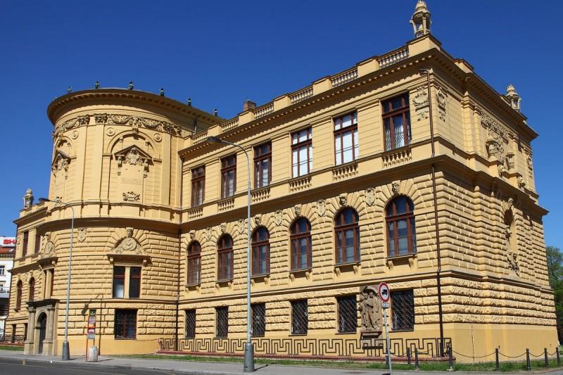 Городской исторический музей 8