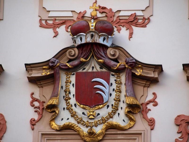 Дворец Гольц-Кинских 2