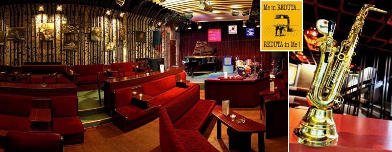 Клуб Reduta Jazz 6