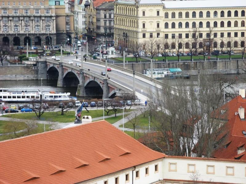 Манесов мост 2