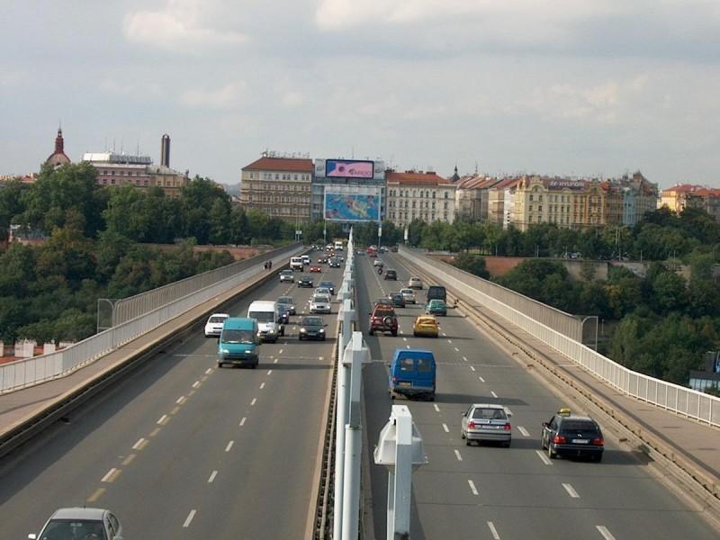 Нусельский мост 2