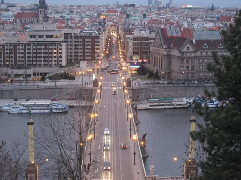 Чехов мост 2