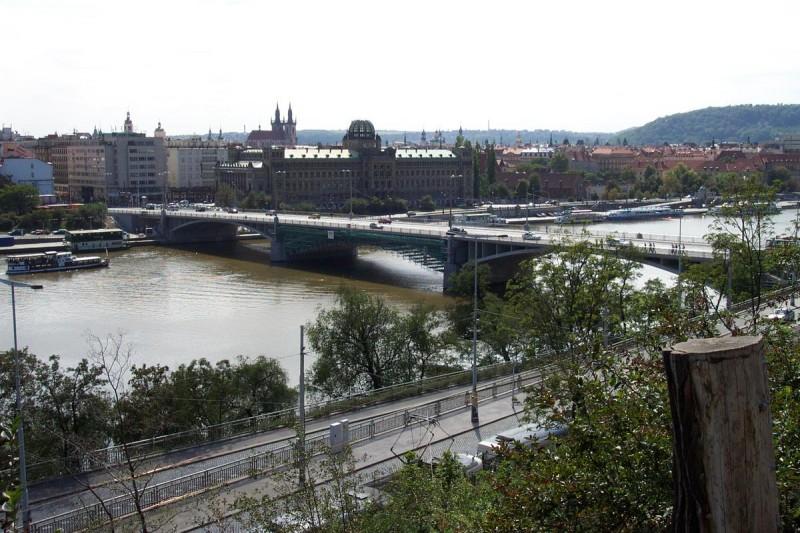Штефаников мост 2