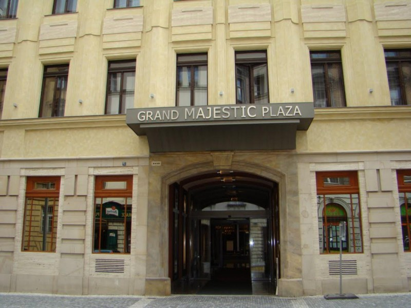 Grand Majestic Plaza 2