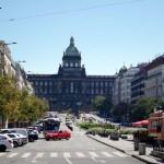 Погода в Праге в августe 12