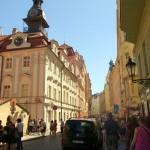Погода в Праге в августe 16