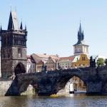 Погода в Праге в августe 19